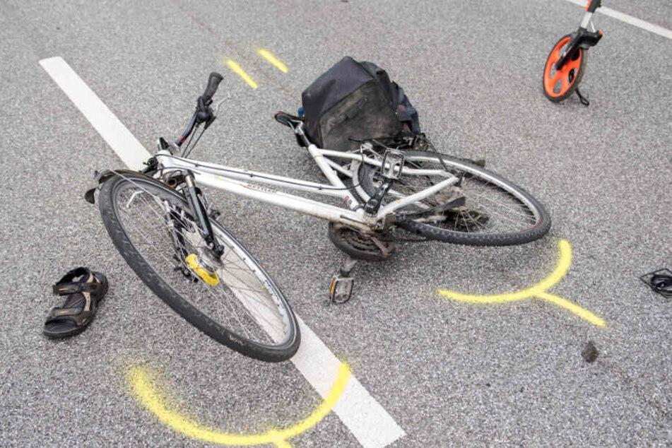56 Tote bei Fahrradunfällen: Das fordert Verband