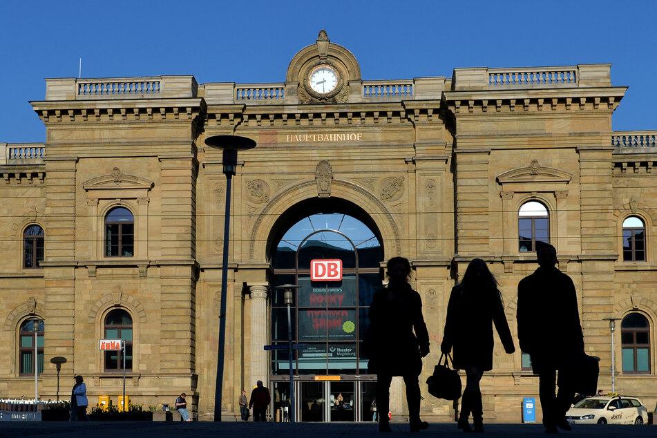 Happy End in Magdeburg: Vermisste Kinder im Hauptbahnhof gefunden