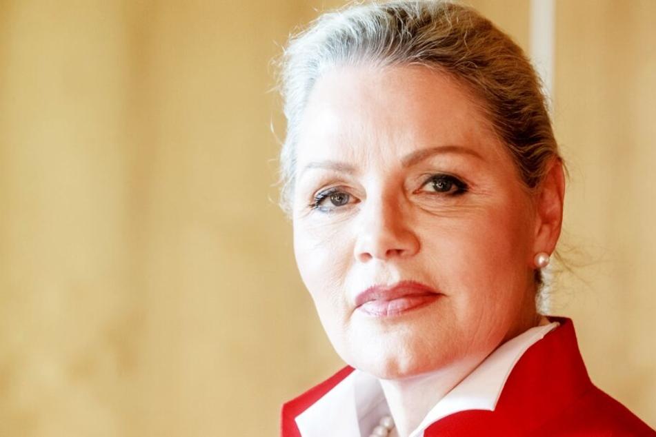 Doris Fürstin von Sayn-Wittgenstein ist aus der Partei ausgeschlossen worden.