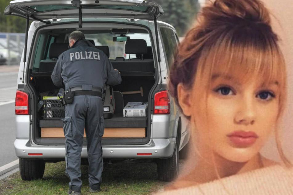 Nach Freilassung des Schwagers: Keine Suche nach Rebecca am Wochenende