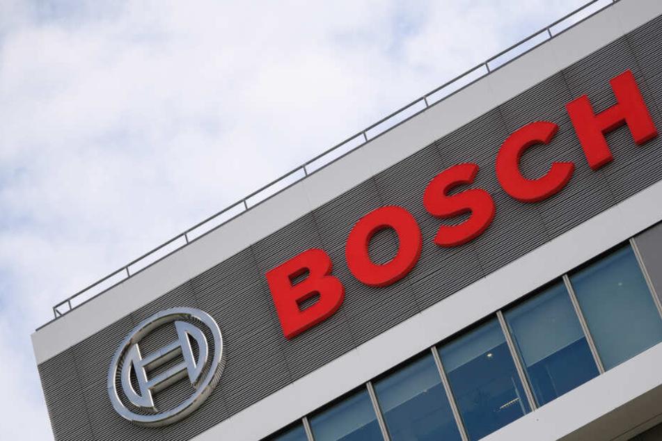 Mehr als 3000 Arbeitsplätze sollen in den Bosch-Werken in Feuerbach und Schwieberdingen abgebaut werden. (Symbolbild)