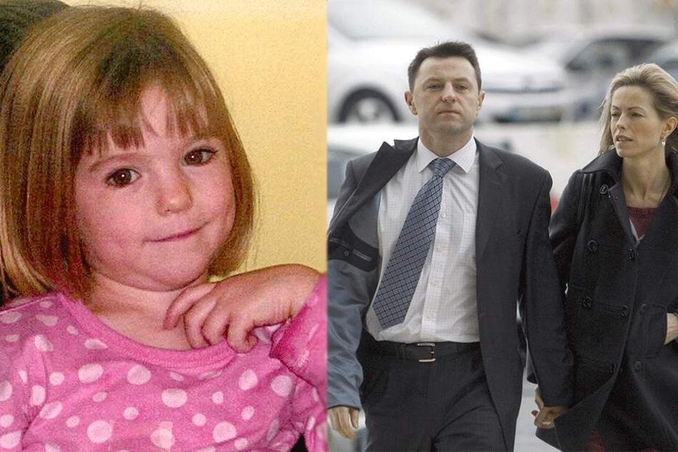DNA-Experte will Fall Maddie schnellstmöglich lösen: Warum schweigen ihre Eltern und die Ermittler?