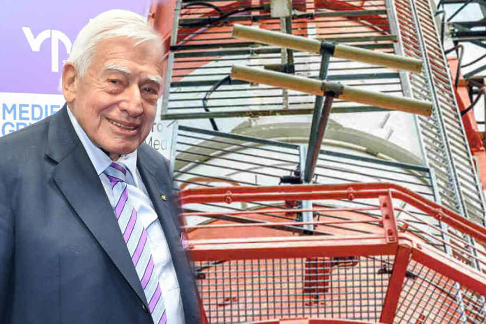 Ex-Postminister tobt wegen UKW-Abschaltung: Treiben Einhalt gebieten