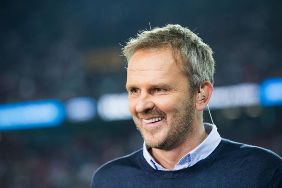 Didi Hamann. Der Vize-Weltmeister von 2002 glaubt an RB Leipzigs Meisterschaft unter Trainer Julian Nagelsmann.