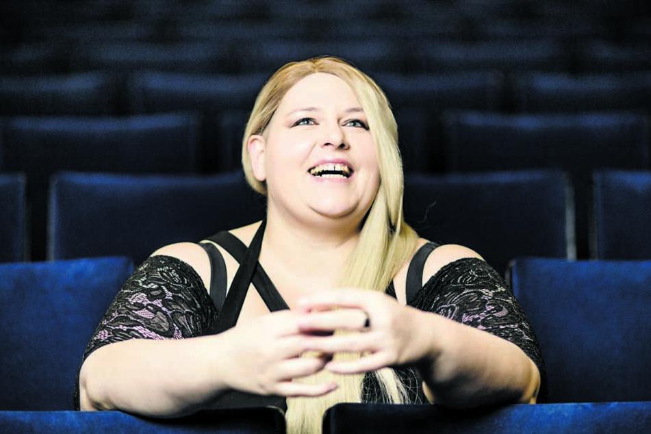 """Pfundig! """"Fettlöserin"""" Nicole Jäger speckt pro Auftritt 2500 Kalorien ab"""