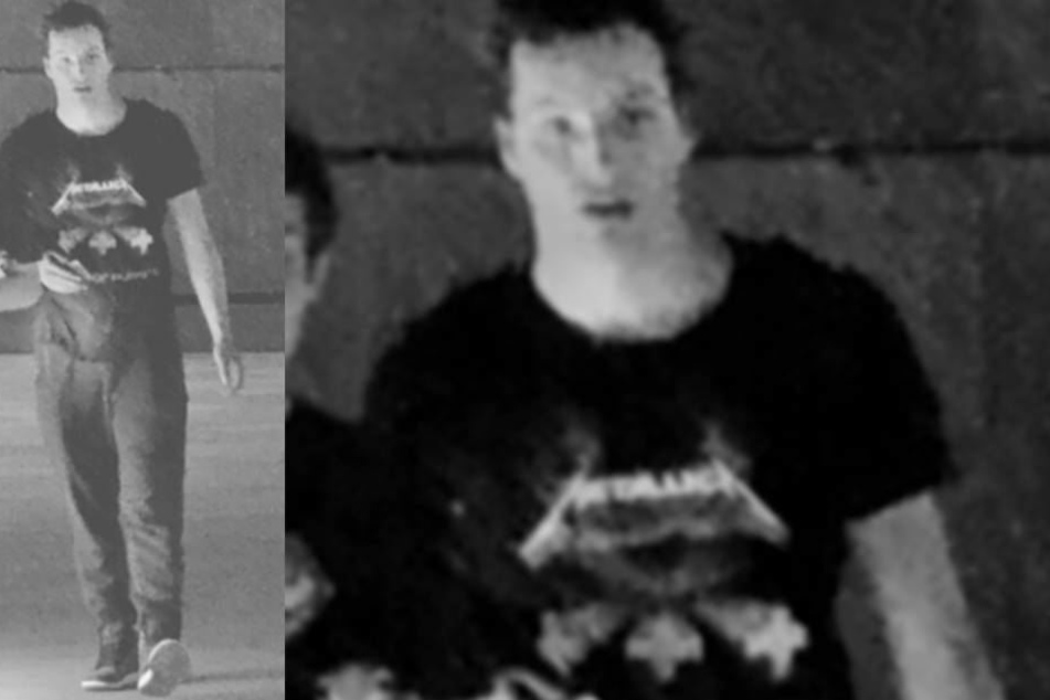 Lokführer auf Hohenzollernbrücke überfallen: Polizei sucht diesen Mann