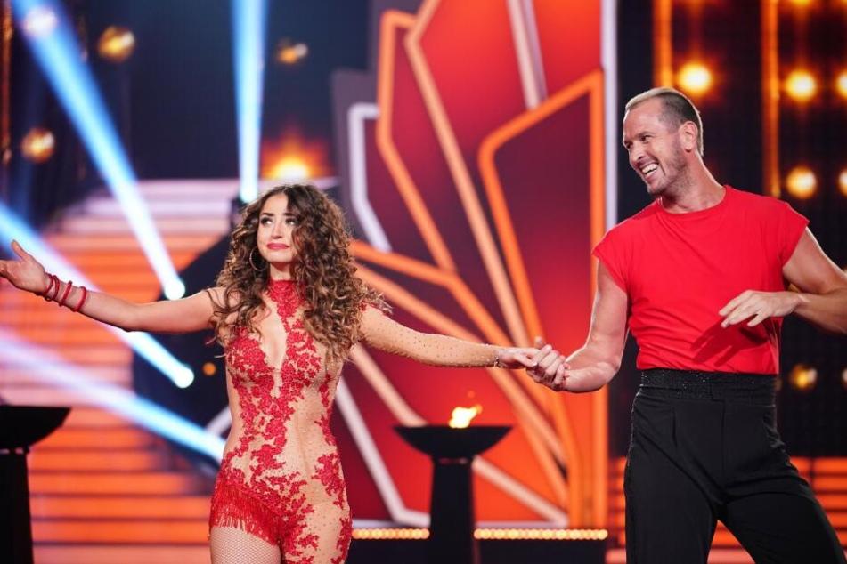 """Das Team Pomkat hatte 2019 bei """"Let's Dance"""" gewonnen."""