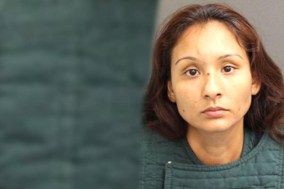 Rosa Rivera (28) erwartet eine Mordanklage ersten Grades.