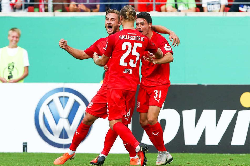 Hfc Wolfsburg