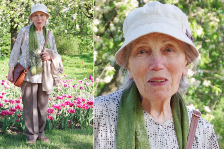 Diese 84-Jährige wurde im Mai 2018 in Berlin ermordet.