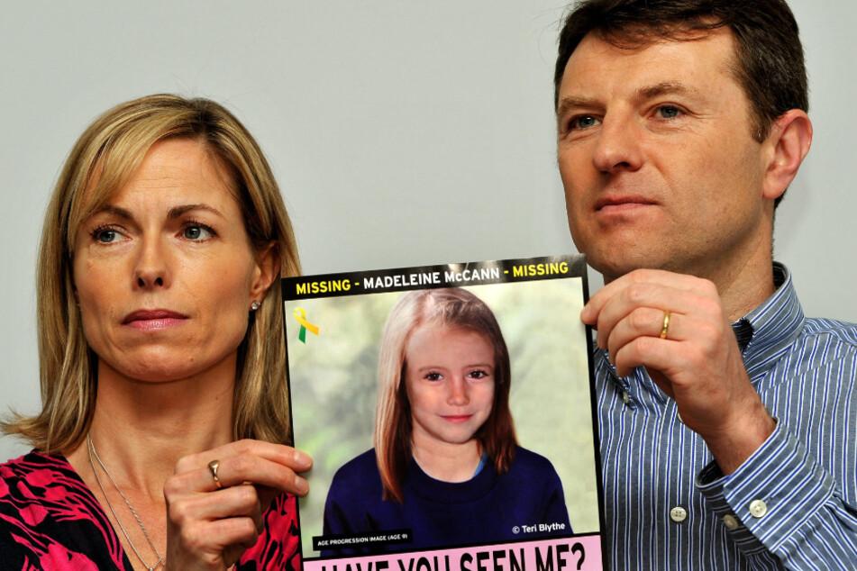 Fall Maddie: Polizei sieht Verbindung zu einem Fall in Holland