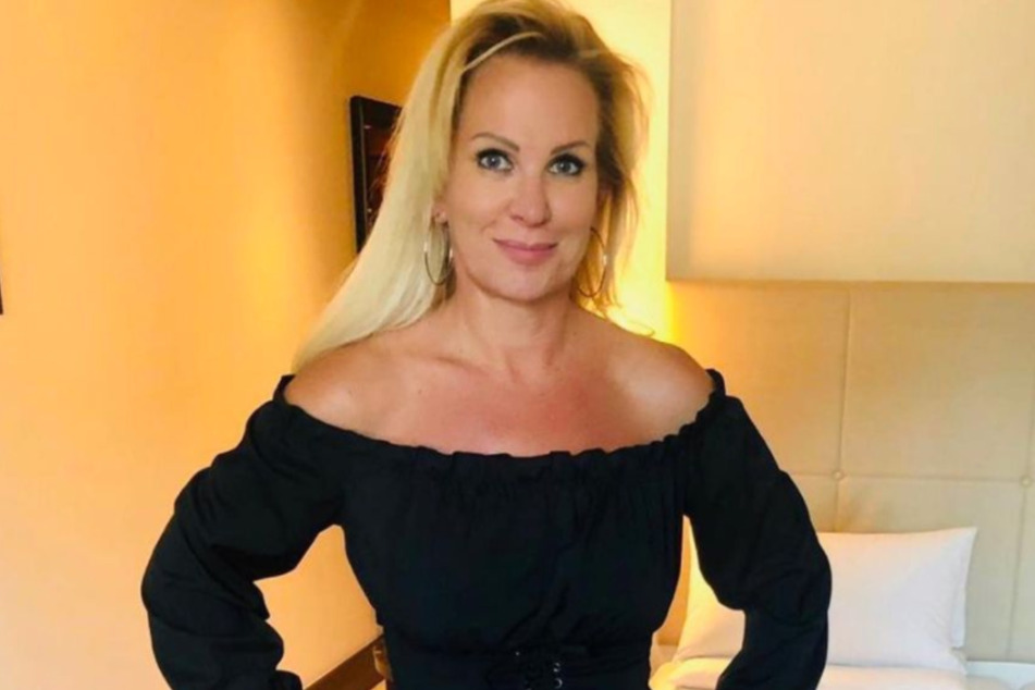 Claudia Norberg (50) soll schon wieder vergeben sein.