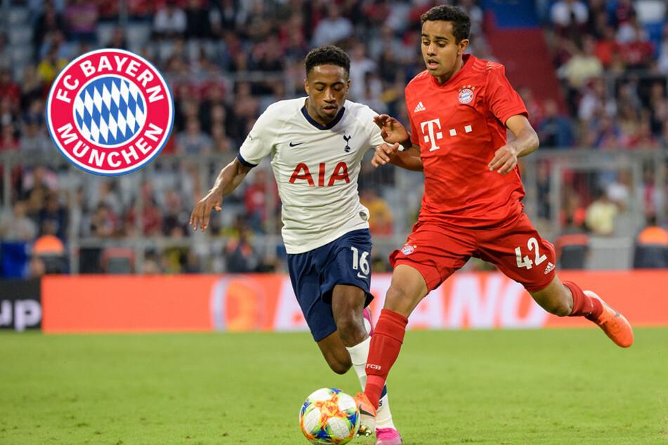 FC Bayern experimentiert: Ulreich im Tor, Singh in der Startelf