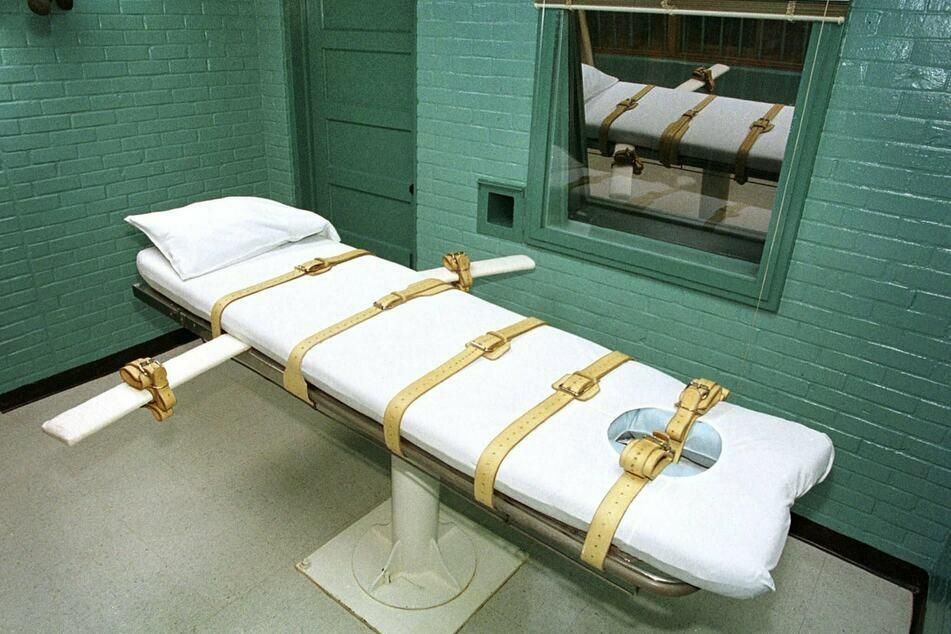 Sie schnitt einer Schwangeren das Baby aus dem Bauch: Lisa Montgomery hingerichtet