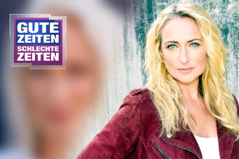 GZSZ-Star hat neue Frisur: Krasse Veränderung für Maren!