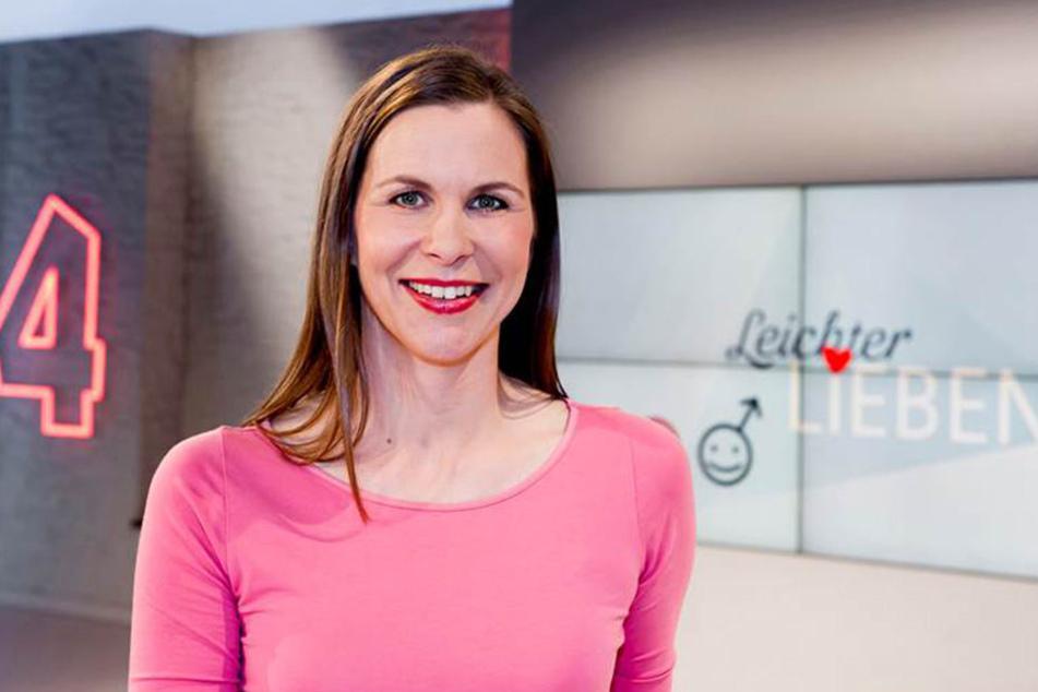 """Sexualtherapeutin Dr. Carla Pohlink nimmt """"kein Blatt vor den Mund""""."""