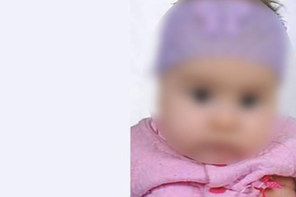 Baby Yasmina an Silvester verschleppt: Vater (39) wegen Geiselnahme und Entführung vor Gericht