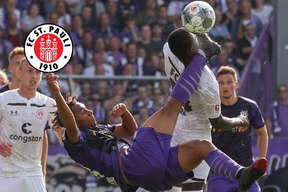 St. Pauli hofft gegen Osnabrück auf ersten Heimsieg des Jahres!