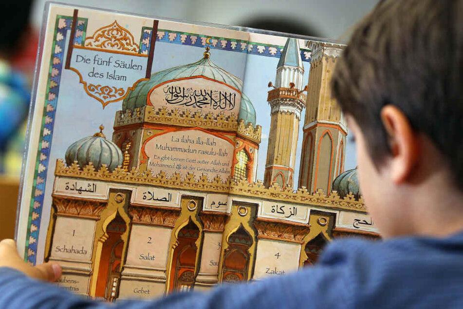Forscher Ahmet Toprak sieht Förderbedarf bei muslimischen Jungen (Symbolbild).