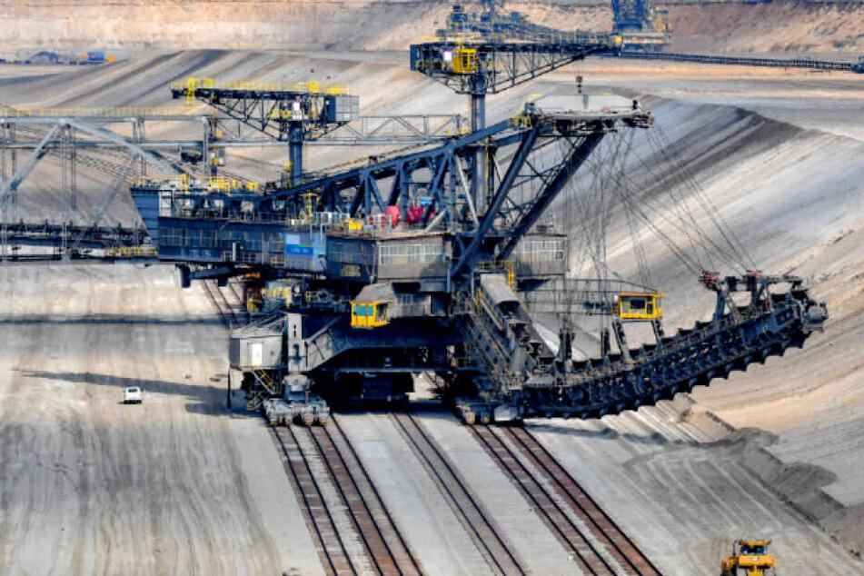 Tagebau Jänschwalde wird gestoppt: 700 Mitarbeiter bald arbeitslos?