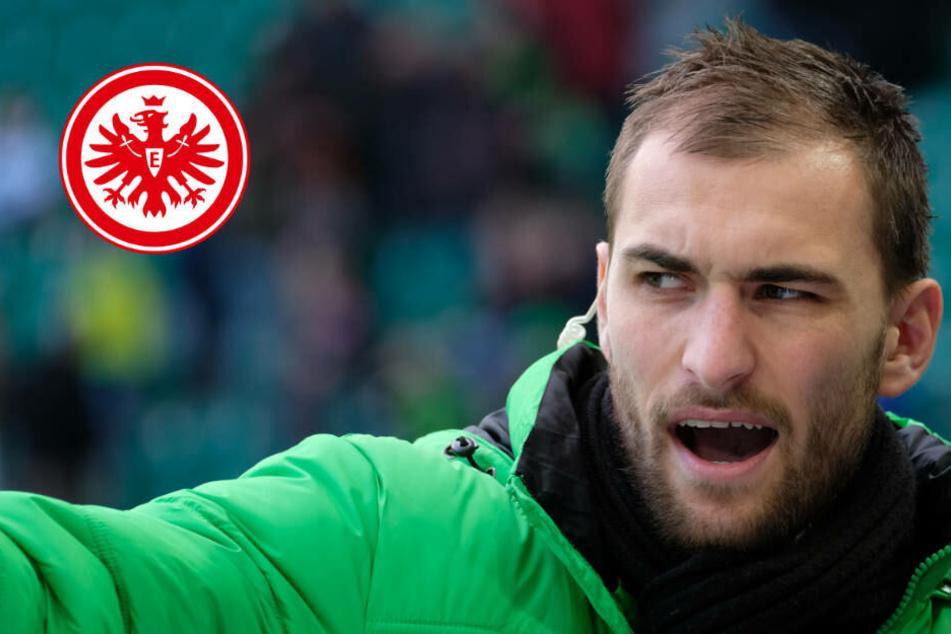 Wechsel von Bas Dost zu Eintracht Frankfurt droht zu platzen