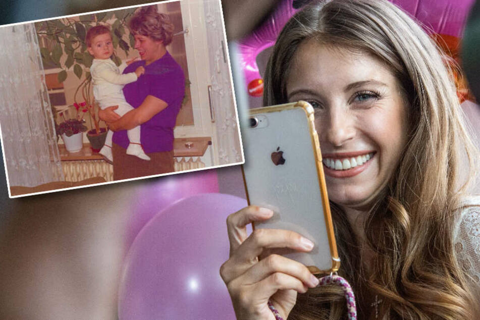 Nach Liebeserklärung auf Instagram: Cathy Hummels schickt digitale Umarmung an Markus Söder