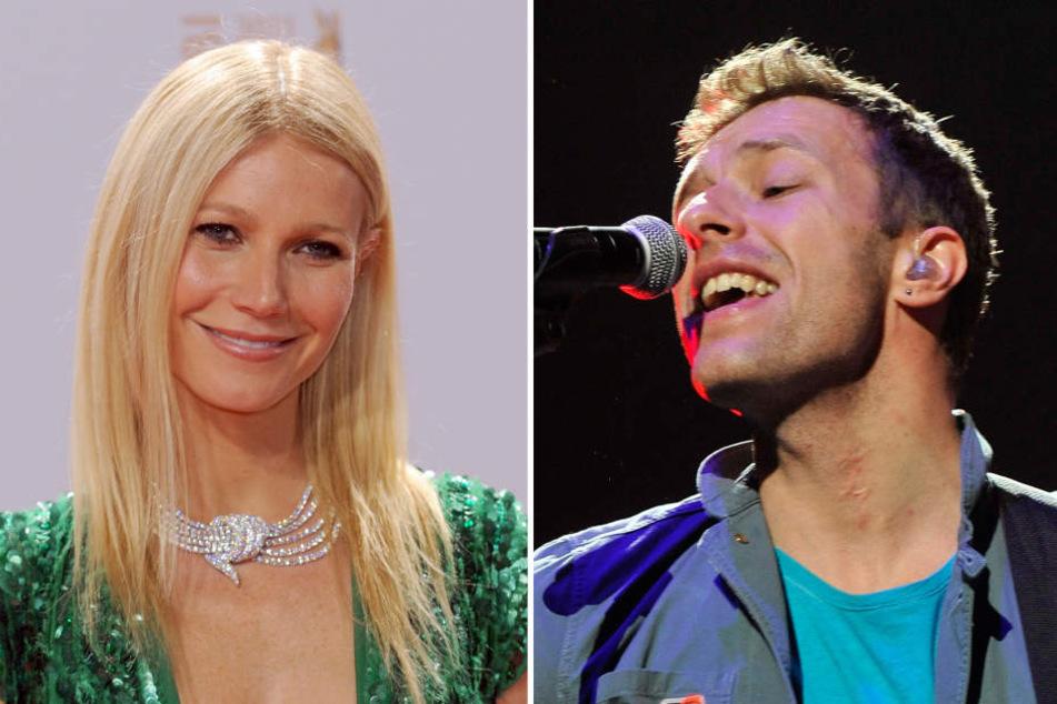 Gwyneth Paltrow und Chris Martin haben zwei Kinder, beide tragen seinen Nachnamen.