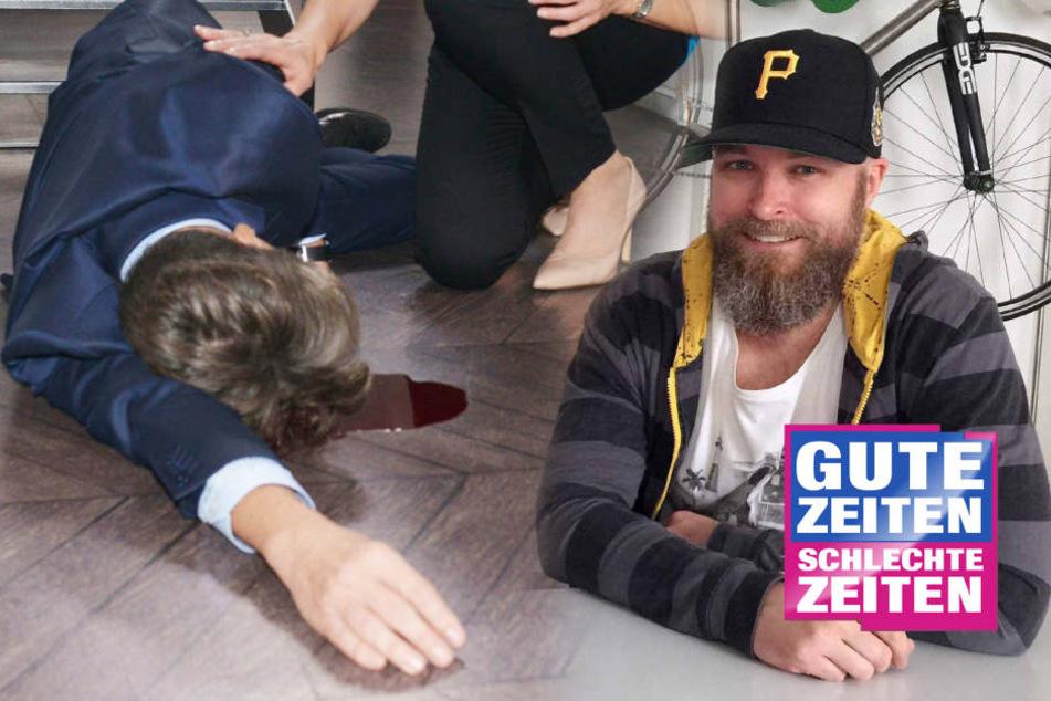 GZSZ-Produzent verrät: So spannend werden die nächsten Wochen!