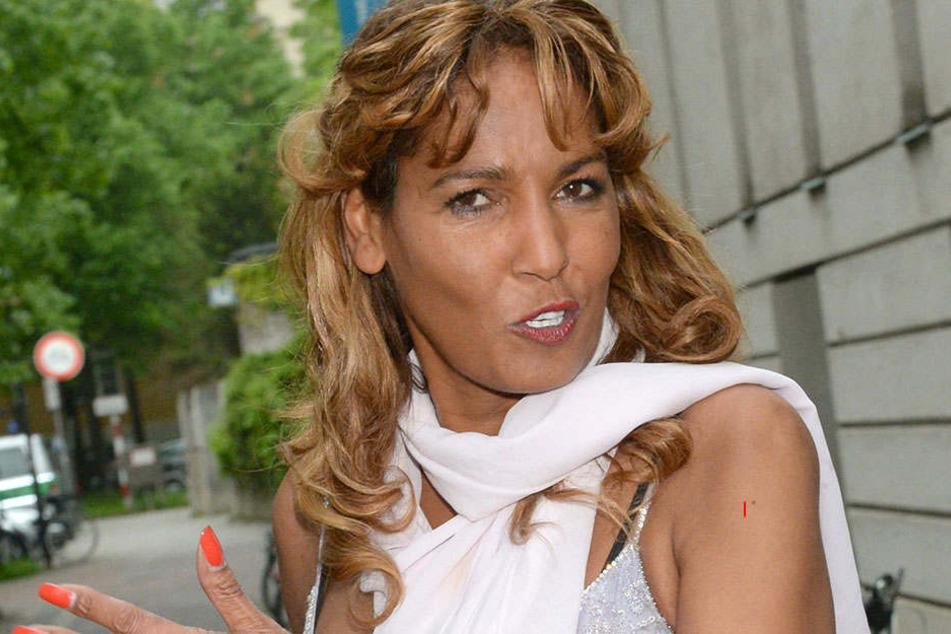 Nadja ab del Farrag (52) will ihr Leben nun wieder in den Griff bekommen.