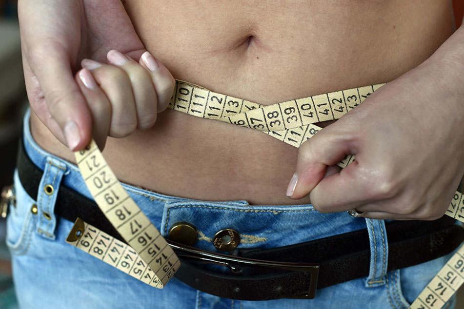 Die Hälfte aller Erwachsenen und neun Prozent der Kinder in Leipzig sind übergewichtig.