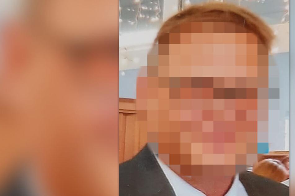 Wer hat Enrico H. gesehen? Mann aus Hartenstein verschwunden