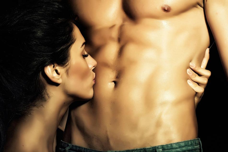 """Beim Oralsex kann es zum ein oder anderen """"Unfall"""" kommen."""
