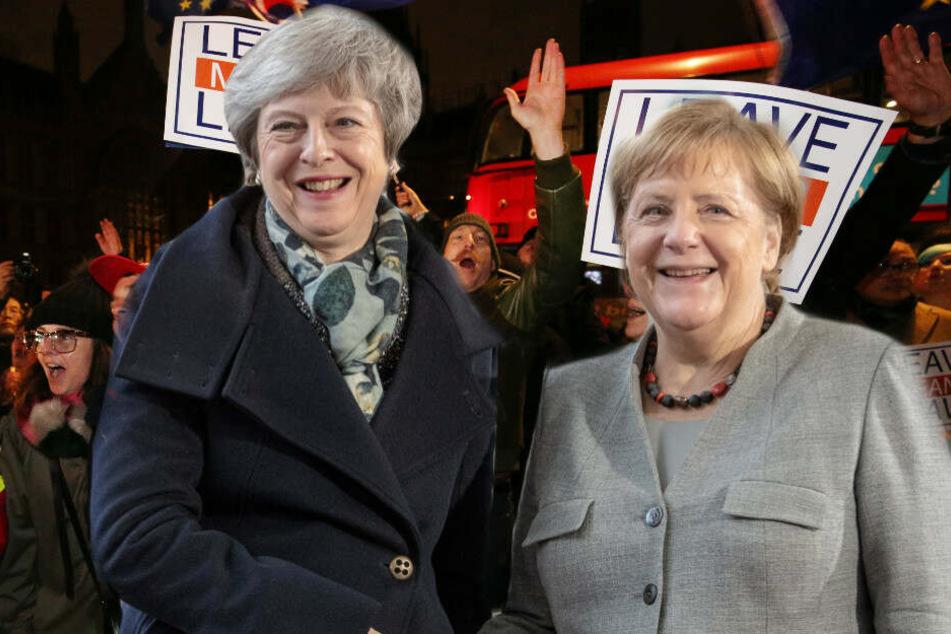 Wie schlimm wird das Brexit-Nein für Deutschland?
