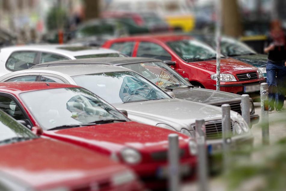 Bremer Autofahrer finden am schnellsten einen Parkplatz: 49 Stunden benötigen sie im Schnitt bis das Auto abgestellt ist. (Symbolbild)