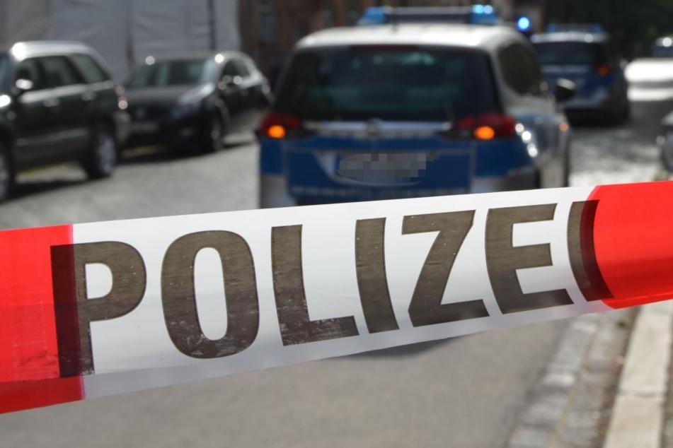 Nach der Attacke flüchtete die Frau noch ins Treppenhaus. (Symbolbild)