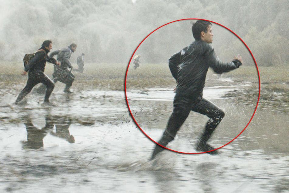 """Flüchtling als Held? Darum ist der Fantasy-Kinofilm """"Jupiter's Moon"""" ein Flop!"""