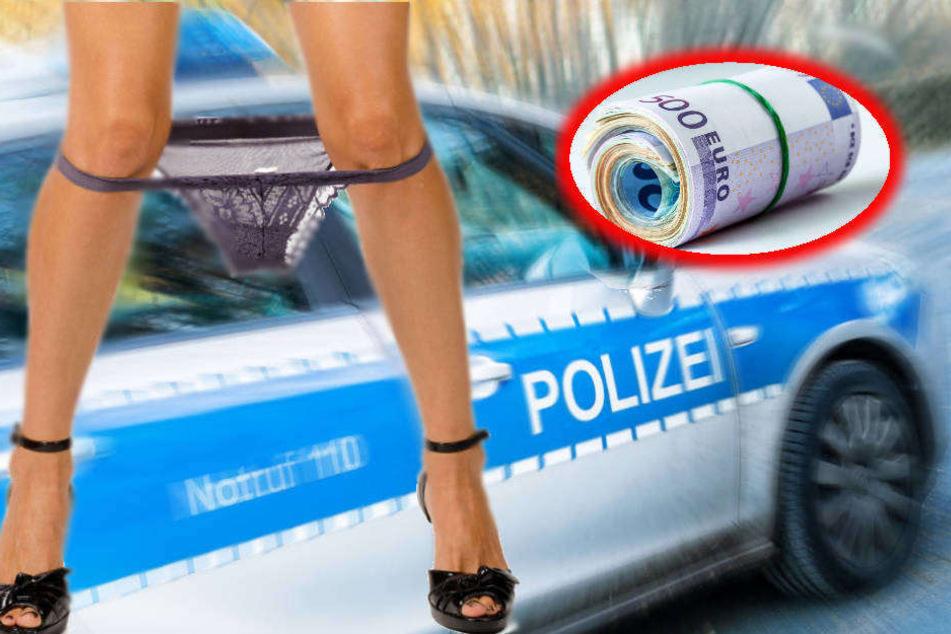 Ein ungewöhnlicher Fang ging der Kölner Polizei am Dienstagnachmittag ins Netz.