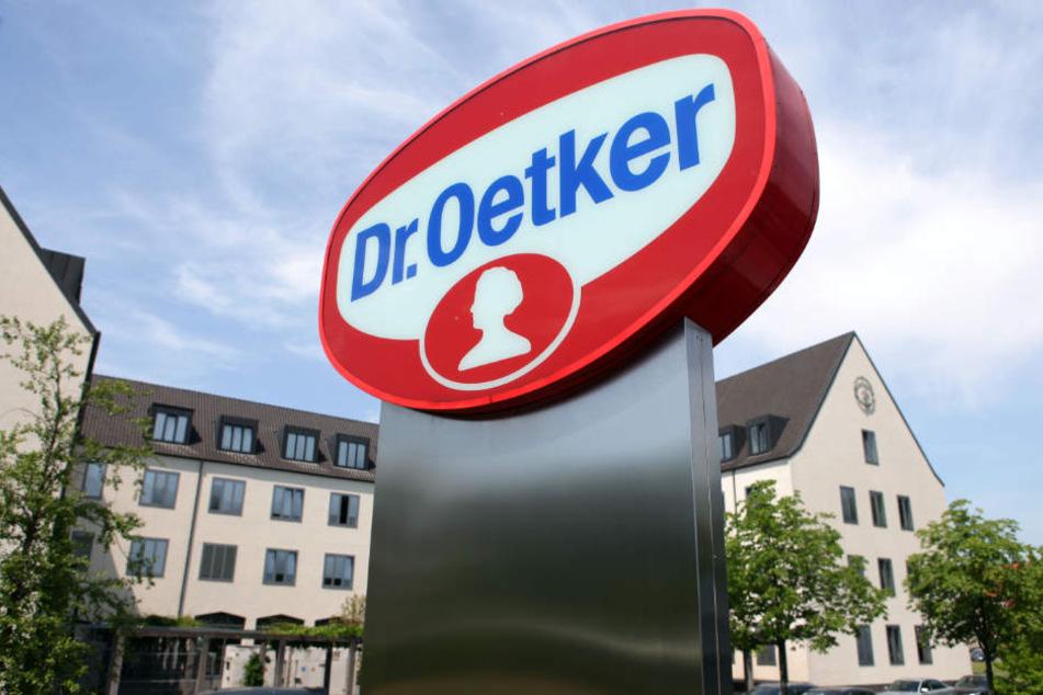 Insgesamt 33.000 Mitarbeiter hat Dr. Oetker weltweit.
