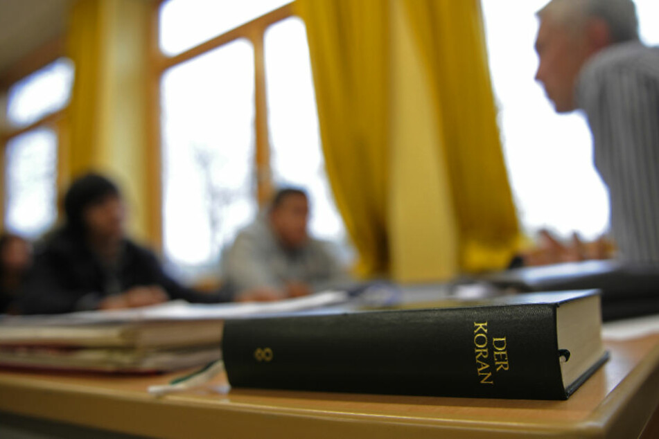 Immer wieder nahm der Familienvater an den Seminaren teil (Symbolfoto).