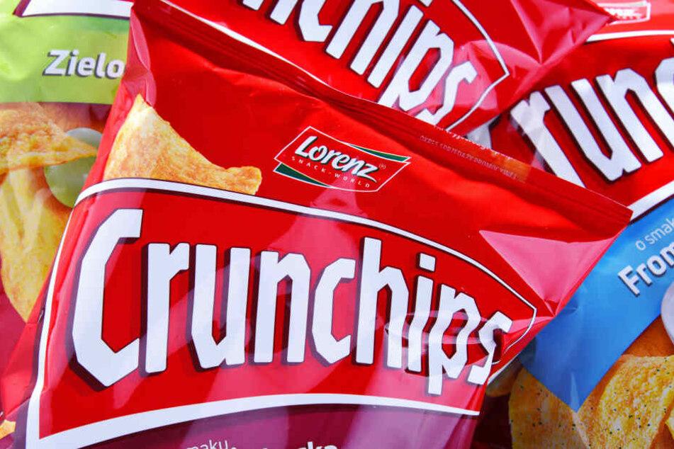 Neben den bereits vielfach angeprangerten Mini Babybel und den Smarties wurden neben den Chipsletten auch die Crunchips, Saltletts Brezeln, Naturals Chips und Erdnusslocken des Hersteller Lorenz teurer.
