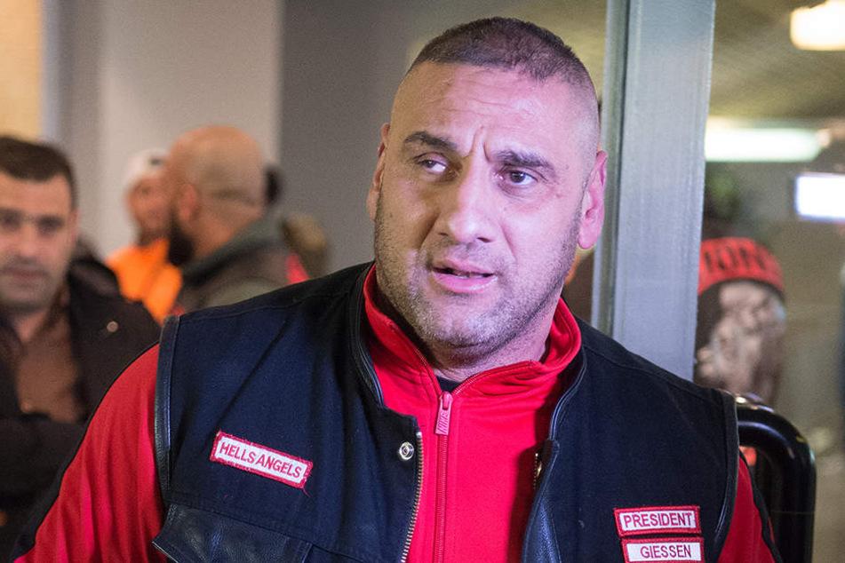 Rund ein halbes Jahr nach dem Mord am Gießener Hells-Angels-Boss Aygün Mucuk fehlt nach dem Täter immer noch jede Spur.
