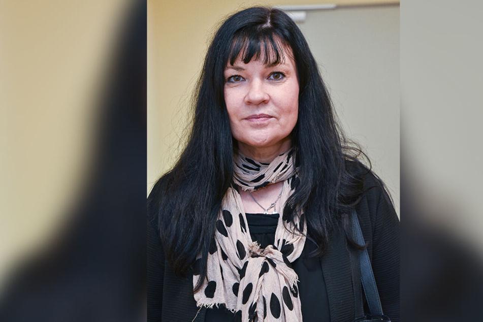 Der Privatisierung von Hausmeisterleistungen in Schulen traute CDU-Stadträtin Ines Saborowski (50) nicht über den Weg.