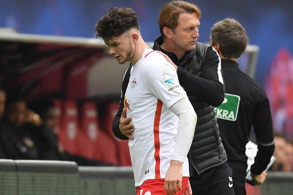 Größter Verlierer der Marktwert-Updates ist der noch immer glücklose Oliver Burke, der nach 25 Bundesliga-Einsätzen erst auf ein Tor und zwei Vorlagen kommt.