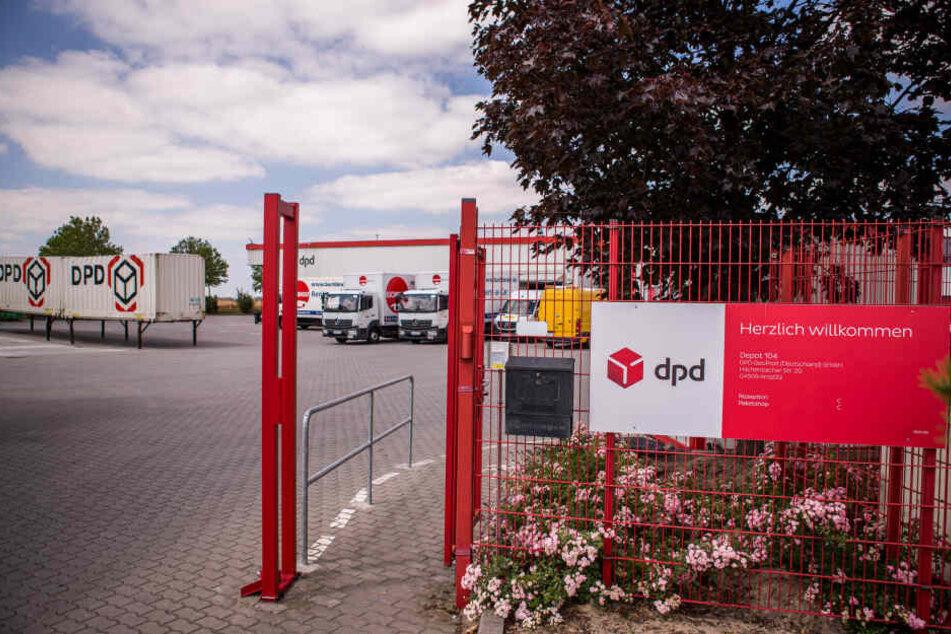 Leipzig: Knoblauch-Alarm! Mitarbeiter von Paketzentrum evakuiert