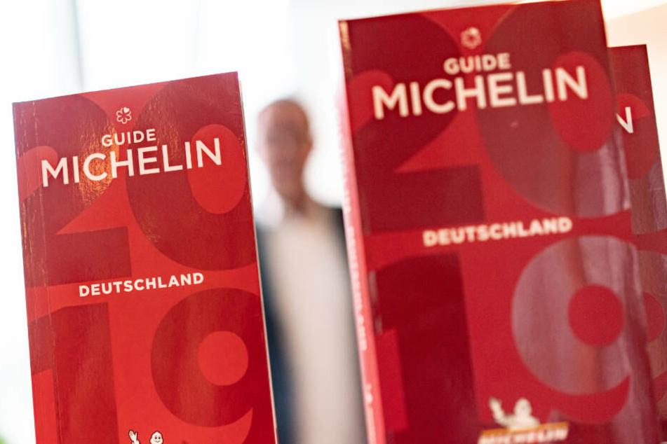 Frankfurt: Guide Michelin: Frankfurt künftig mit zwei Zwei-Sterne-Restaurants