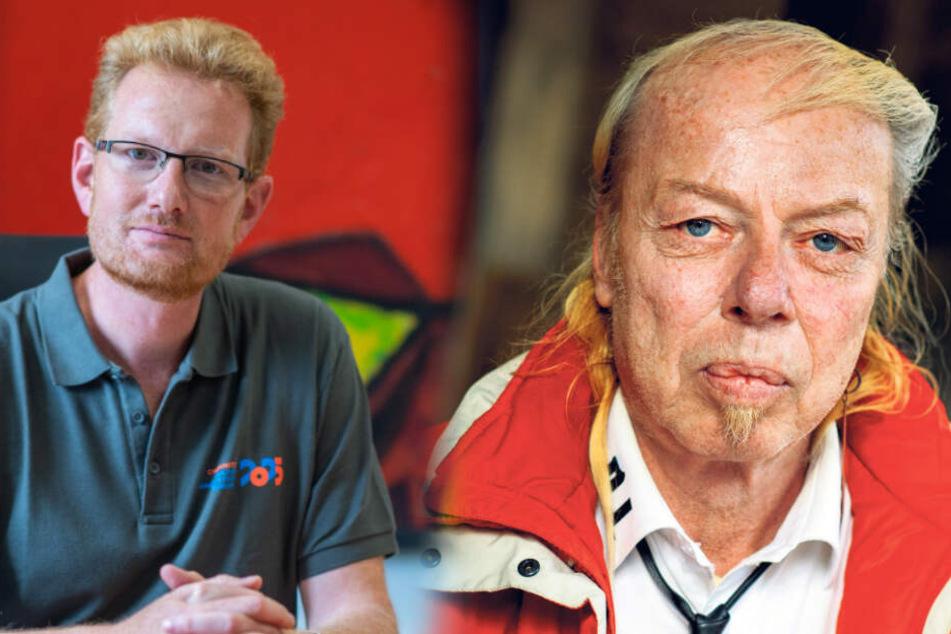 Chemnitz: DJ Geyer fordert Rücktritt des Kulturhauptstadt-Projektchefs