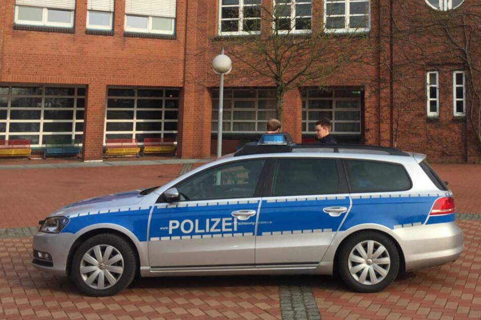 Amokalarm an Schule! 17-Jähriger wollte Menschen töten