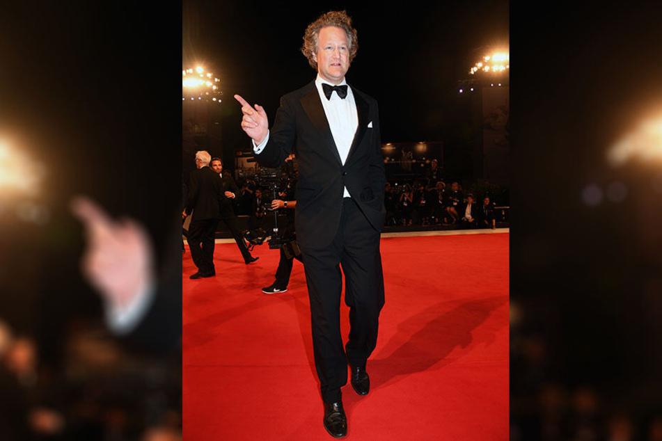 """In der Nacht zu Montag (bei uns ab 2 Uhr) entscheidet sich, ob Regisseur Florian Henckel von Donnersmarck einen Oscar für """"Werk ohne Autor"""" erhält."""