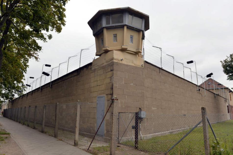 In dem ehemaligen Stasi-Gefängnis in Hohenschönhausen soll es zu sexuellen Belästigungen gekommen sein.