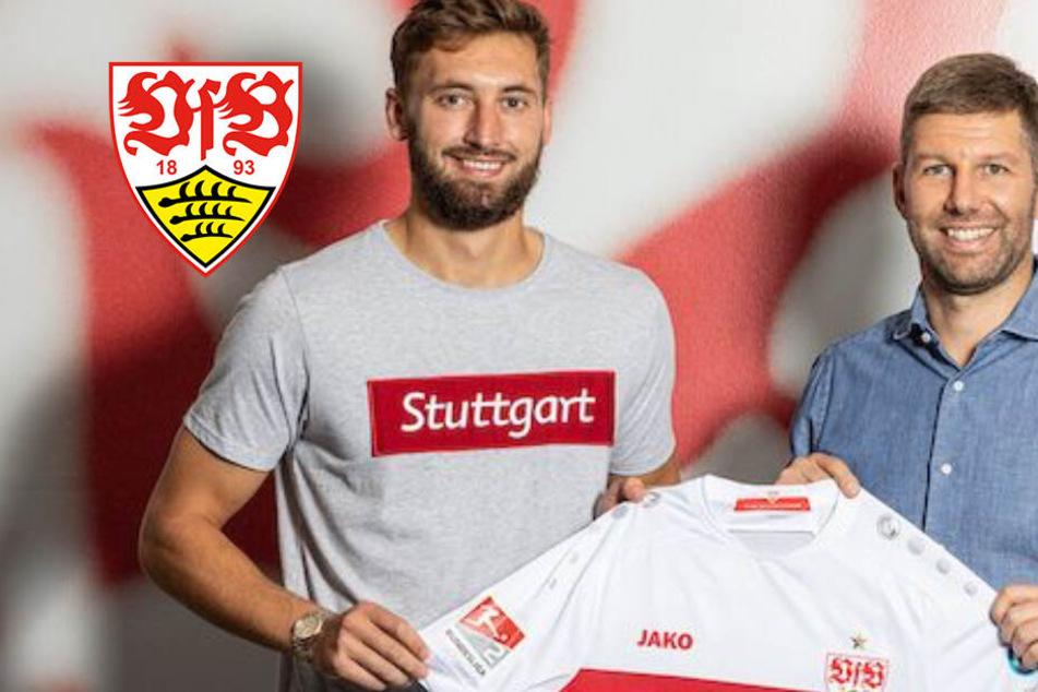 Nach Kaminski-Kreuzbandriss: VfB Stuttgart holt neuen Verteidiger aus Liverpool